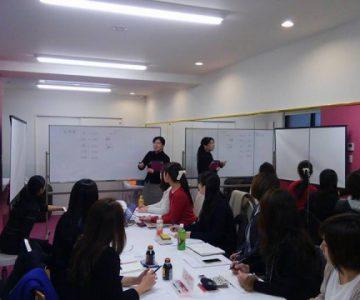 長崎での勉強会
