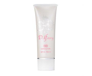アルコール、タール系色素、鉱物油、紫外線吸収剤不使用でお肌に優しいのにSPF32PA++のパーフェクトBB