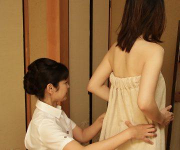 姿勢と肩甲骨のアドバイス
