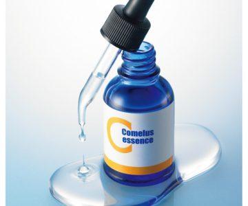 化学処理を一切していない究極の「浸透型生ビタミンC配合美容液」。抗酸化のレスベラトロールも配合。。